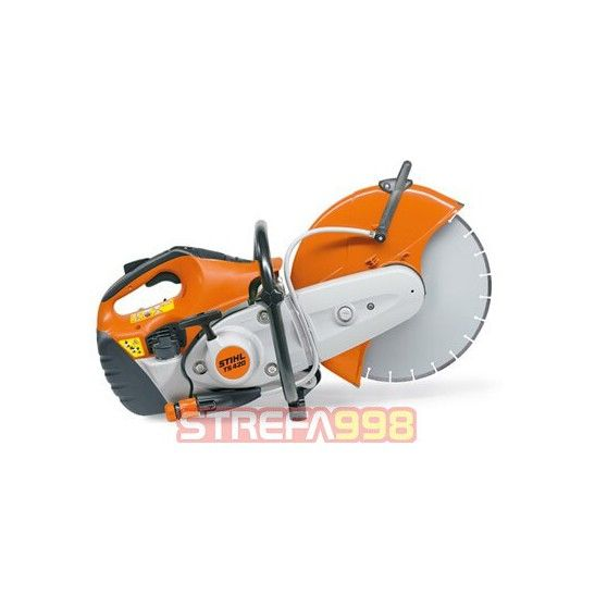 Przecinarka Stihl TS 420 -  Przecinarki STIHL