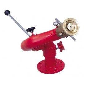 Działko gaśnicze MODEL 649 - Działka gaśnicze