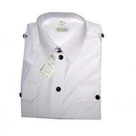 Koszula męska OSP krótki rękaw - Koszule OSP