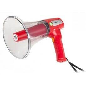 Megafon ER-3S przenośny typu horn Seikaku 10W