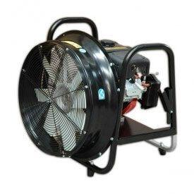 Wentylator MW 22 - Turbowentylatory