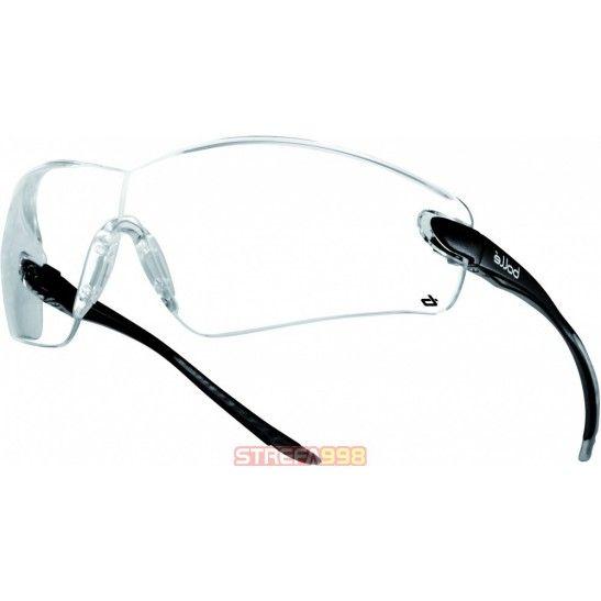 Okulary Ochronne COBRA Clear BOLLE