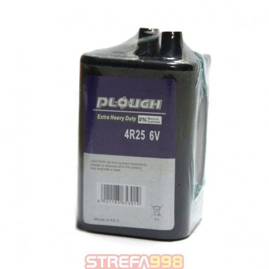 Bateria IEC-4R25