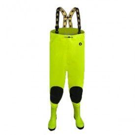 Spodniobuty Fluo Max S-5 - Wodery i spodniobuty