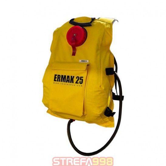 Hydronetka plecakowa ERMAK 25 - Hydronetki i tłumice