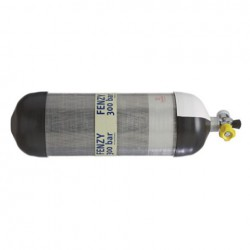 Aparat powietrzny Aeris - butla kompozytowa -  Aparat ochronny układu oddechowego
