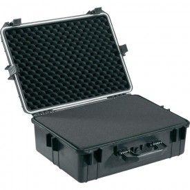 Walizka narzędziowa Basetech 560x430x215