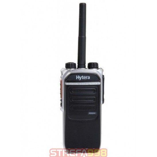 HYTERA PD605 PROFESSIONAL - radiotelefon cyfrowy DMR