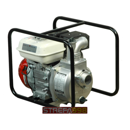 Motopompa KOSHIN SEH 50X (FOGO) -  Woda czysta i brudna