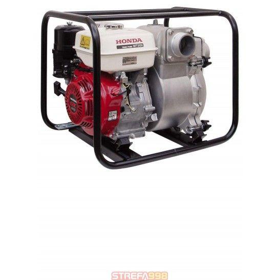 Motopompa szlamowa WT30X (1210 l/min)