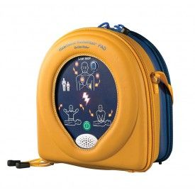 Defibrylatory AED Samaritan PAD 360 P - w pełni automatyczny