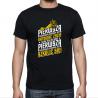 """Koszulka """"Pierwszą powinnością Strażaka... """""""
