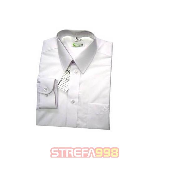 Koszula PSP wyjściowa długi rękaw - OUTLET / Wyprzedaże