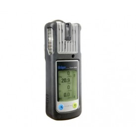 Dräger X-am® 2500 Ex, O2, CO-LC, H2S-LC