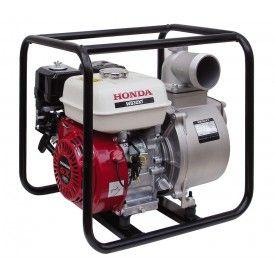 Motopompa WB 30XT 1100 l/min (Honda) -  Woda czysta i brudna