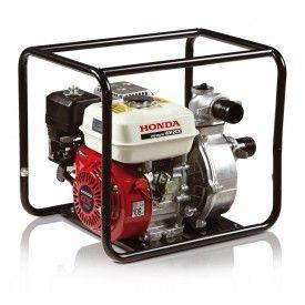 Motopompa wysokociśnieniowa WH 20X (Honda) -  Wysokociśnieniowe