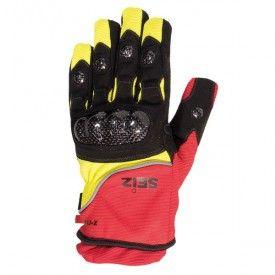 Rękawice techniczne Seiz X-Rescue