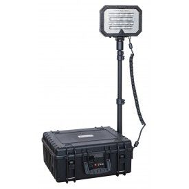 Mactronic Floodlight Midi 18000 lm / 41,6 Ah - Zestawy MACTRONIC
