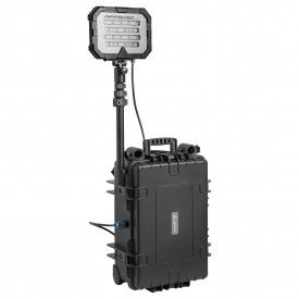 Mactronic Floodlight Single 18000 lm / 50Ah - Zestawy MACTRONIC