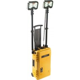 PELI 9460 Przenośny system oświetleniowy -  Zestawy Peli