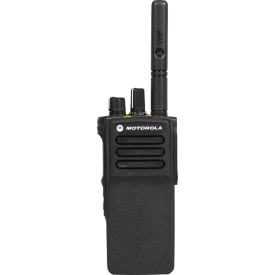 Radiotelefon Motorola DP4401e - Nasobne Motorola
