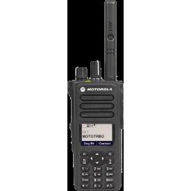Radiotelefon Motorola DP4801e - Nasobne Motorola