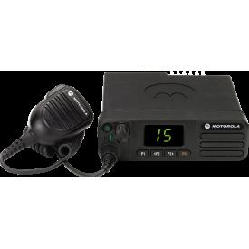Radiotelefon Motorola DM4400e - Motorola