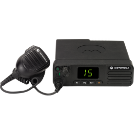 Radiotelefon Motorola DM4401e - Przewoźne Motorola