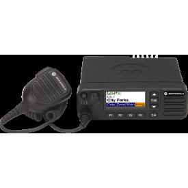 Radiotelefon Motorola DM4600e - Motorola