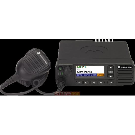 Radiotelefon Motorola DM4601e - Przewoźne Motorola