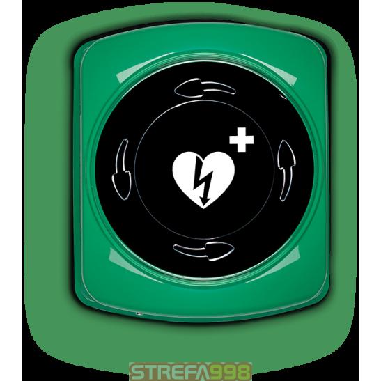 Szafka na AED Rotaid Swift wewnętrzna -  Szafki do AED