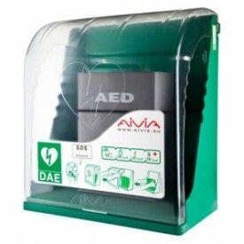 Szafka na defibrylator Aivia S -  Szafki do AED