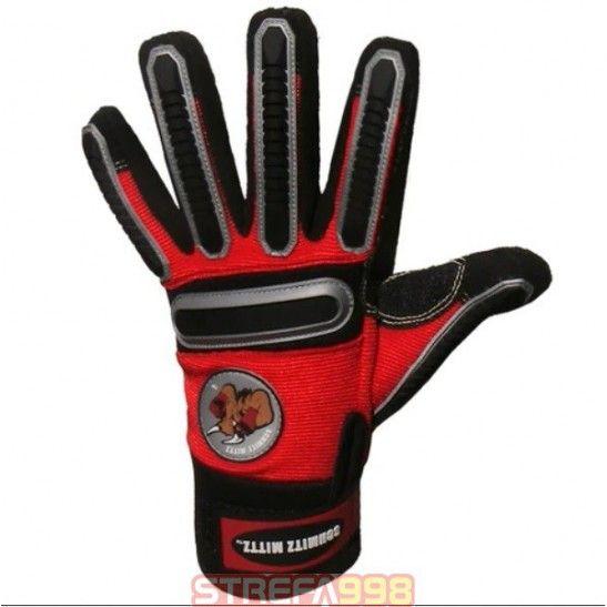 Rękawice techniczne Schmitz Mittz Knightz Super Duty -  Rękawice techniczne