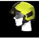 Okulary / gogle przyciemniane do hełmu HEROS TITAN -  Akcesoria do hełmów bojowych ROSENBAUER