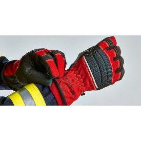 Rękawice techniczne RESCUE II