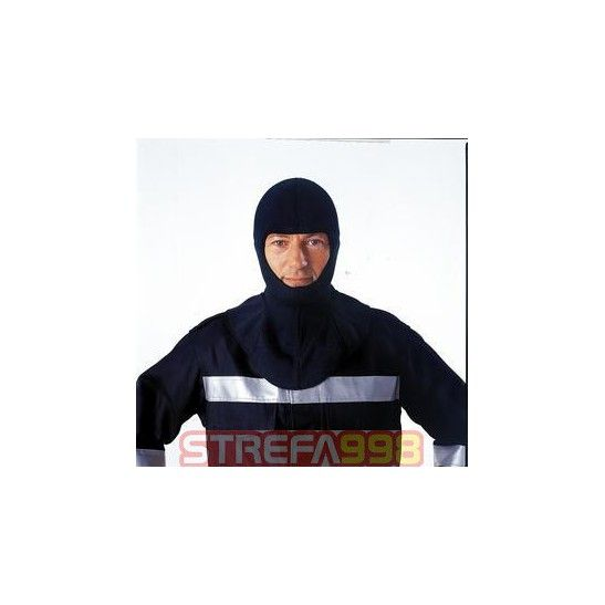 Kominiarka strażacka Rosenbauer NOMEX III