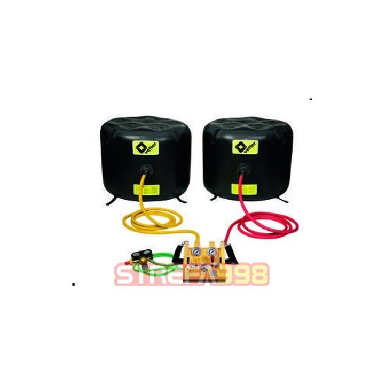 Zestaw poduszek niskociśnieniowych 1 bar 1/23 -  Ratownictwo techniczne