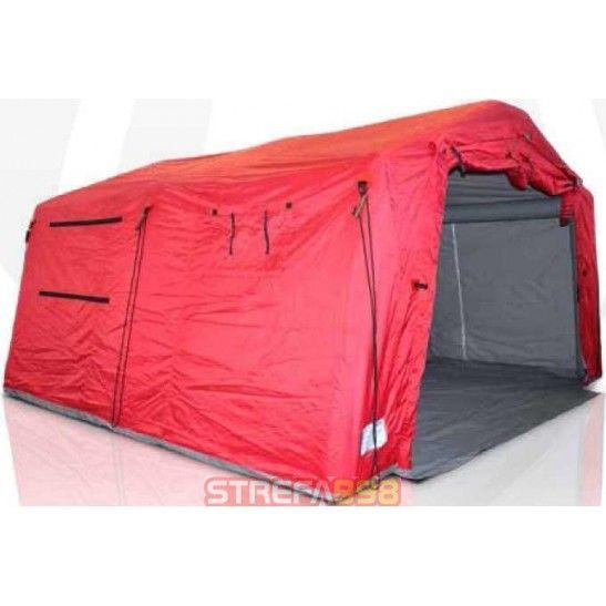 Namiot pneumatyczny COMFY 16 -  Namioty pneumatyczne