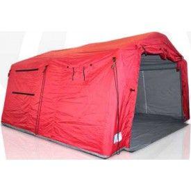 Namiot pneumatyczny COMFY 25 -  Namioty pneumatyczne