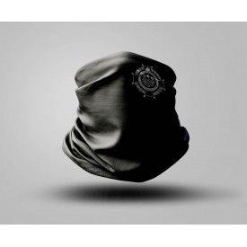 Komin/chusta wielofunkcyjna z LOGO ZOSP - Bielizna termoaktywna dla Strażaków