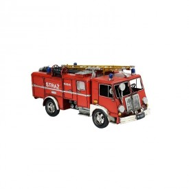 Replika samochodu strażackiego STAR 26P - Repliki wozów
