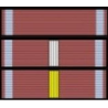 Baretka Krzyż Zasługi - Baretki
