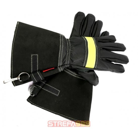 Rękawice strażackie FIRE-MAX -  Rękawice strażackie