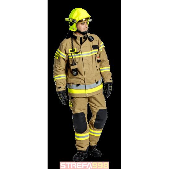 UBRANIE FHR 008  MAX PL 2-cz OPZ -  Ubrania specjalne
