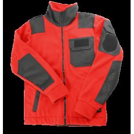 Polar DeLux 450 Czerwony -  Polary