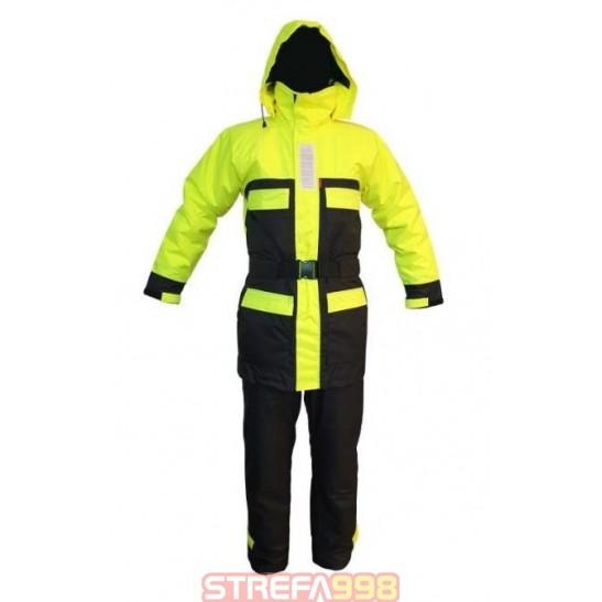 Dwuczęściowy kombinezon wypornościowy EN-393 -  Ubrania do pracy w wodzie