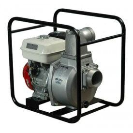 Motopompa KOSHIN SEH 100 X (FOGO) -  Woda czysta i brudna