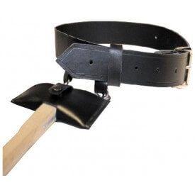 Pas z toporkiem dla MDP